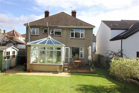 2 bedroom apartment for sale - Reedley Road, Stoke Bishop, Bristol