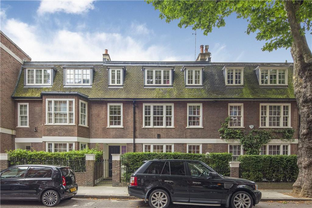 5 Bedrooms House for sale in Tite Street, Chelsea, London, SW3