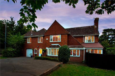 6 bedroom detached house for sale - West Avenue, Exeter, Devon, EX4