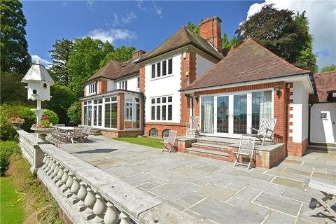 6 bedroom detached house for sale - West Hill Road, West Hill, Ottery St. Mary, Devon, EX11