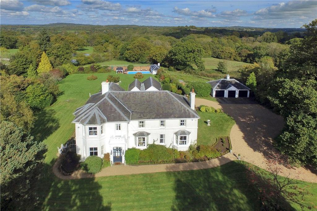 9 Bedrooms Detached House for sale in Bicycle Arms Road, Rotherfield, East Sussex, TN6