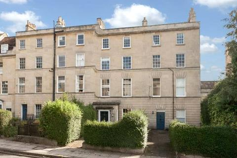6 bedroom terraced house for sale - Percy Place, Bath, BA1