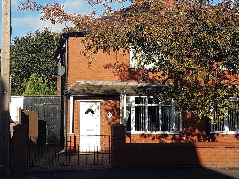 3 Bedrooms Semi Detached House for sale in Rivington Road, Dentons Green, St Helens, Merseyside