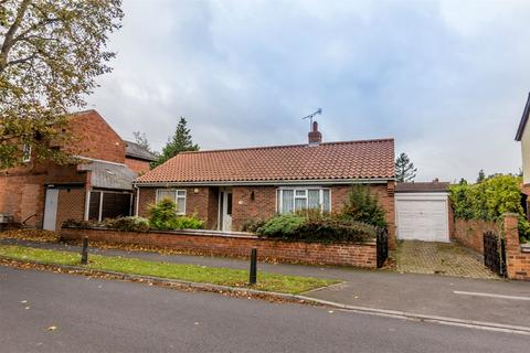 2 bedroom detached bungalow for sale - Severus Avenue, YORK