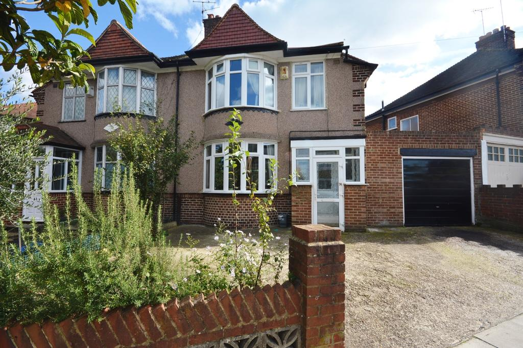 3 Bedrooms Semi Detached House for sale in Codrington Hill Forest Hill SE23