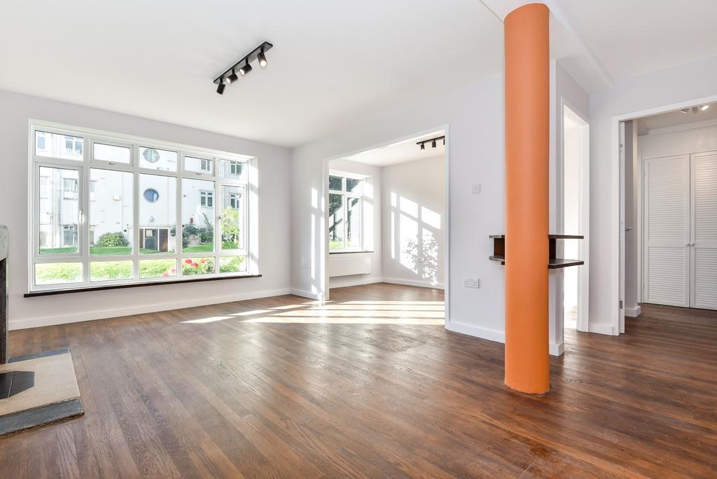 2 Bedrooms Flat for sale in Lawrie Park Road Park Court SE26