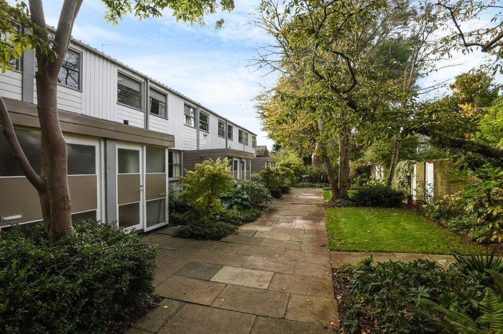 3 Bedrooms Terraced House for sale in The Lane, Blackheath SE3