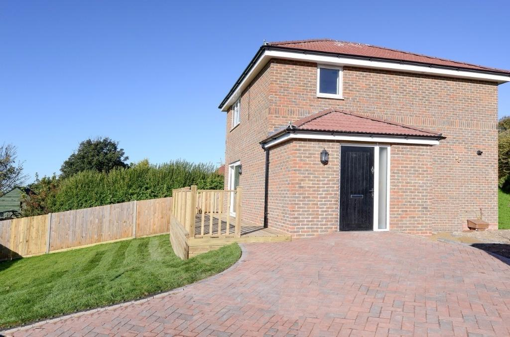 2 Bedrooms Detached House for sale in Kenilworth Close Brighton East Sussex BN2