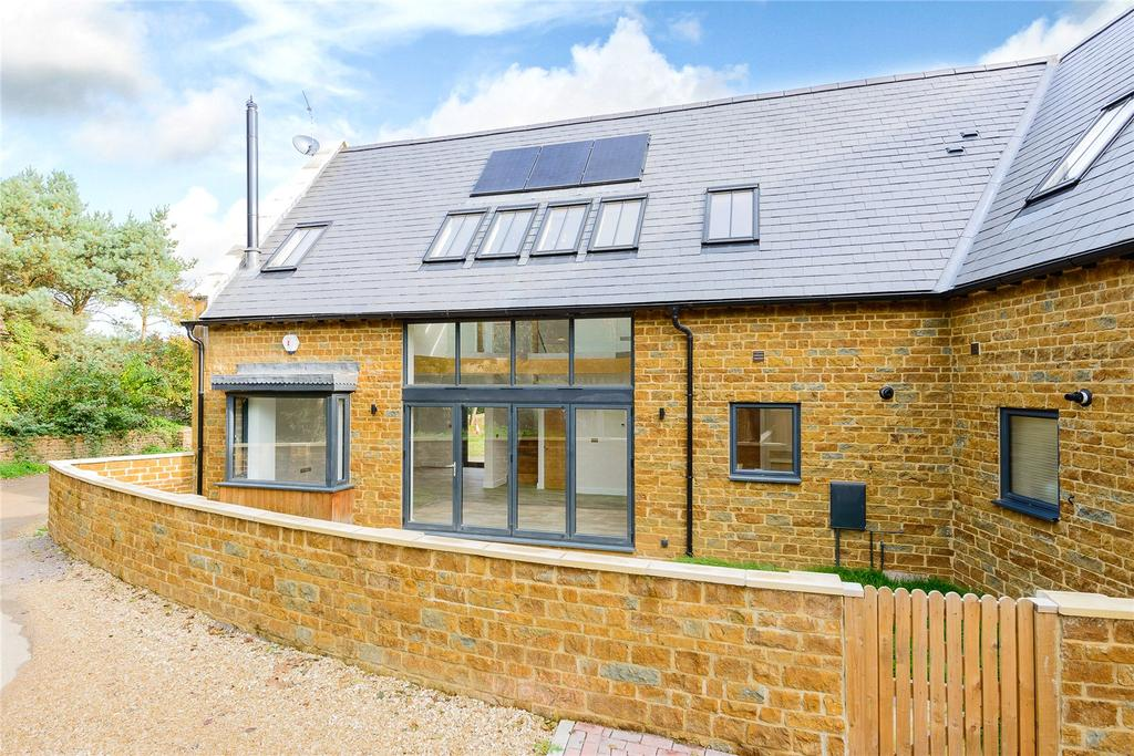 3 Bedrooms House for sale in Aynho Road, Adderbury, Banbury