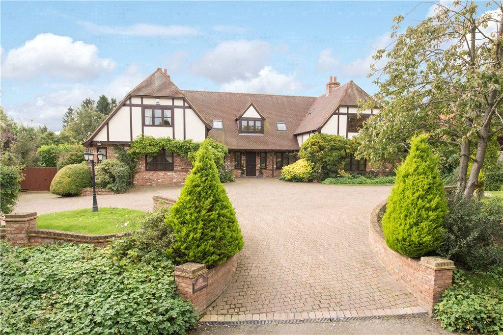6 Bedrooms Detached House for sale in Shillington Road, Gravenhurst, Bedfordshire