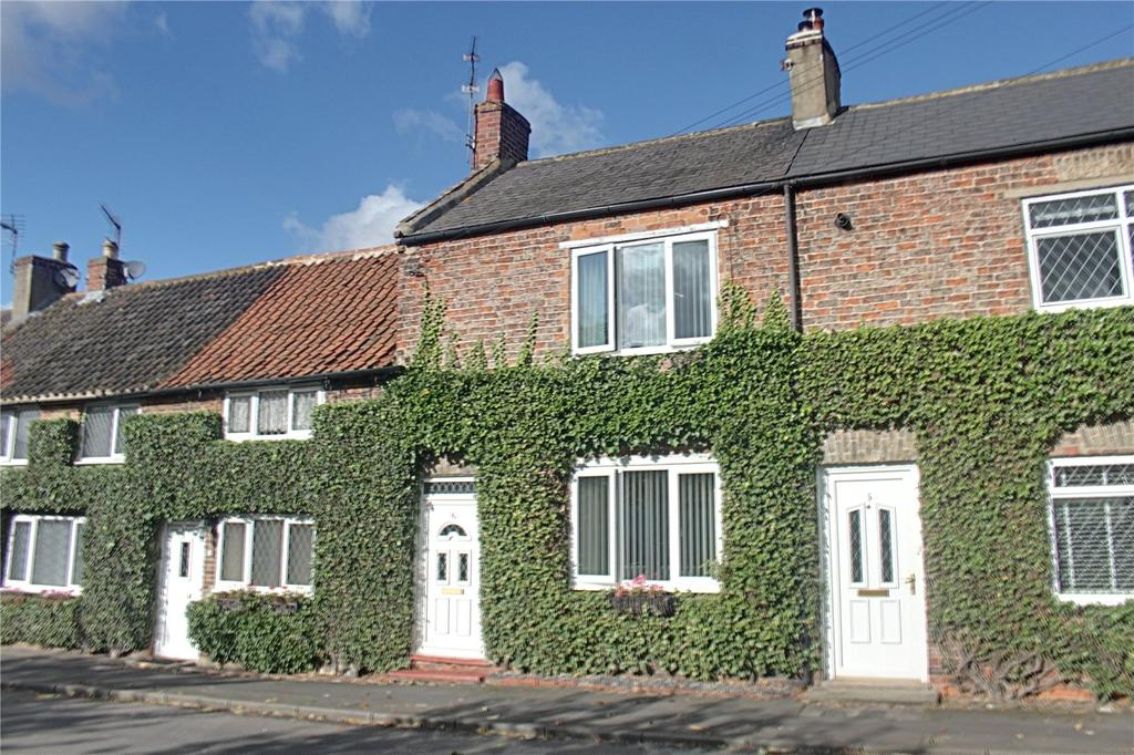 2 Bedrooms House for sale in Ivy Cottages, Hilton