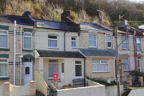 3 bedroom terraced house for sale - Slade Road, Ilfracombe