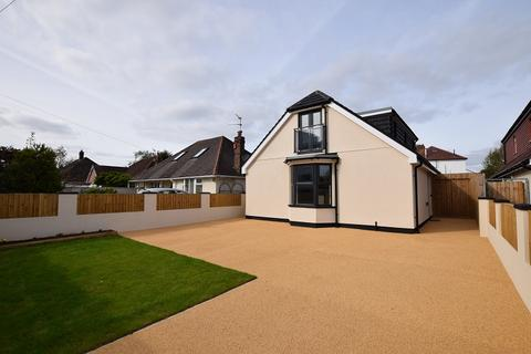 4 bedroom detached house for sale - Ty Wern Road, Rhiwbina, Cardiff. CF14 6AA