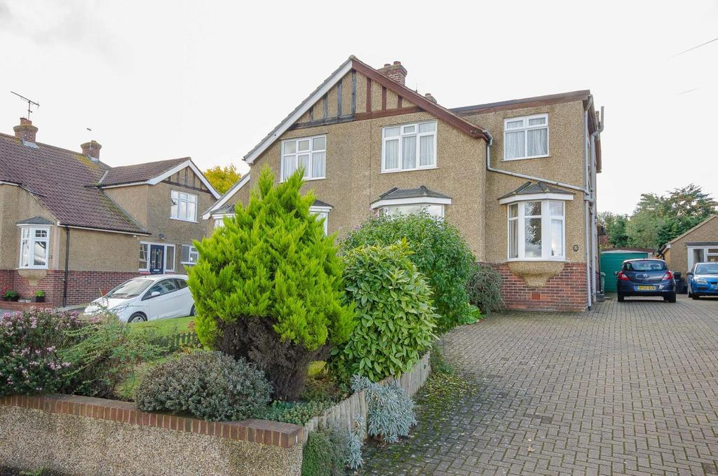 4 Bedrooms Semi Detached House for sale in London Road , , Maidstone , Kent
