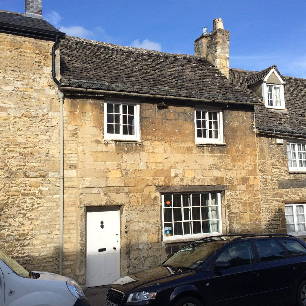3 Bedrooms Terraced House for sale in Witney Street, Burford, OX18