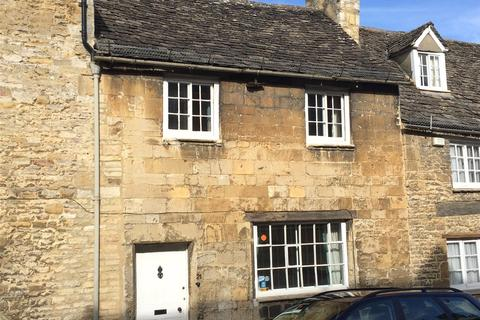 3 bedroom terraced house for sale - Witney Street, Burford, OX18