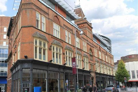 3 bedroom apartment for sale - Rutland Street, Leicester, Leicestershire
