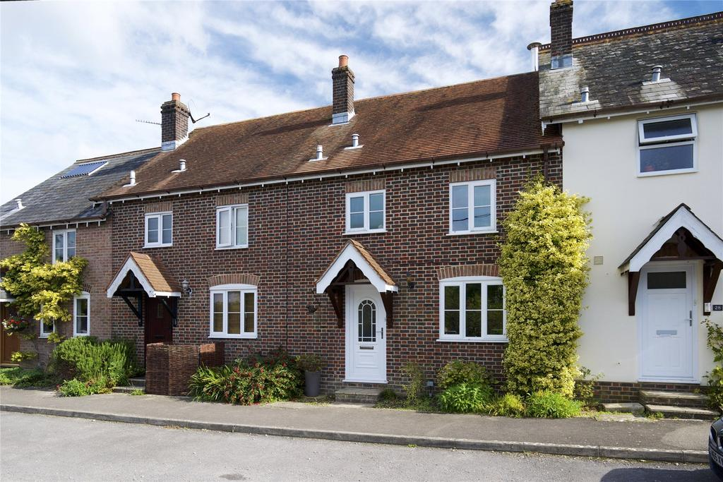 3 Bedrooms Terraced House for sale in Maiden Newton, Dorchester, Dorset