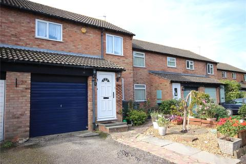 3 bedroom semi-detached house for sale - Britannia Crescent, Stoke Gifford, Bristol, BS34