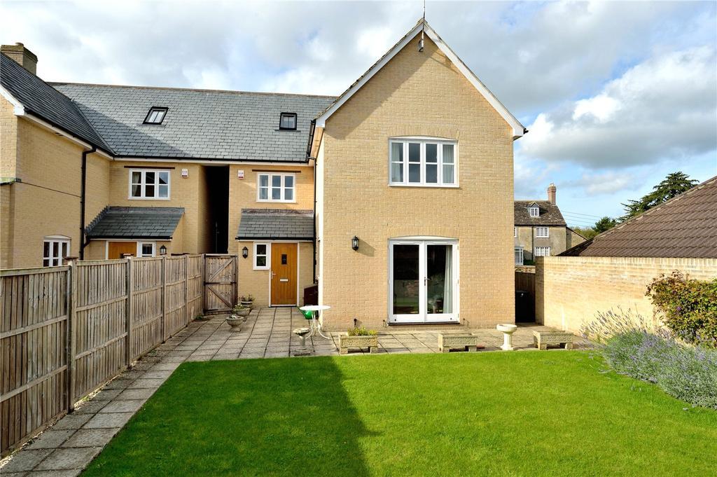 4 Bedrooms House for sale in Acreman Street, Sherborne, Dorset