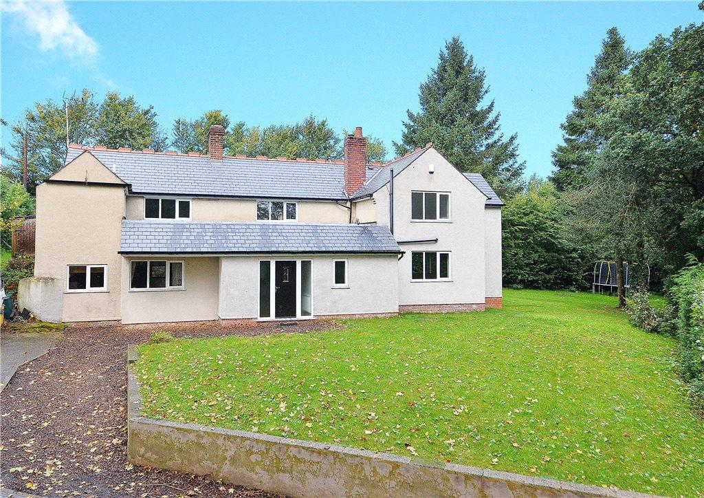 4 Bedrooms Detached House for sale in Tandys Lane, Harvington, Kidderminster, DY10