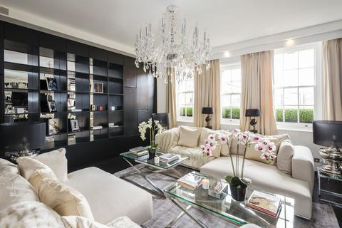 2 bedroom apartment to rent - Dunraven Street, Mayfair, London, W1K