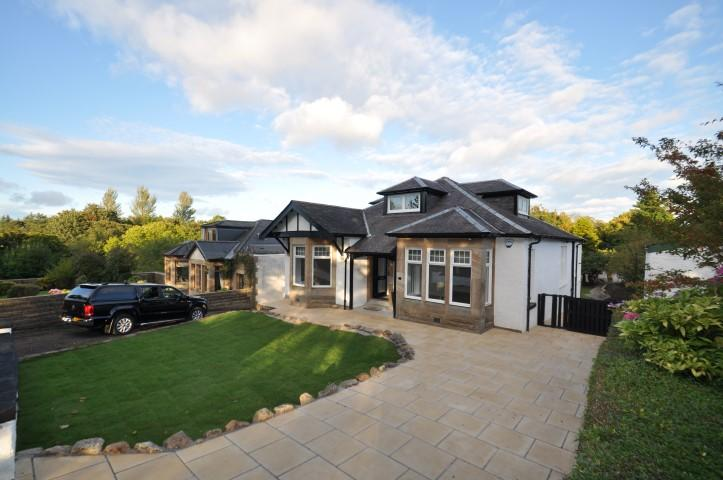 4 Bedrooms Detached House for sale in 2 Westbrae Road, Newton Mearns, G77 6EQ
