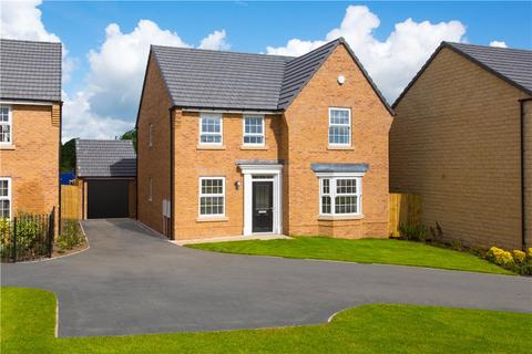 4 bedroom detached house for sale - Brookfield Fold, Hampsthwaite, Harrogate