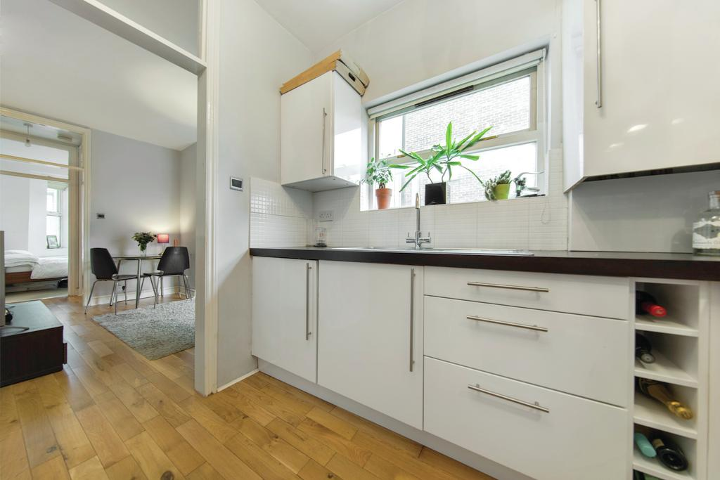 2 Bedrooms Flat for sale in College Road, NW10