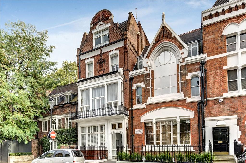 2 Bedrooms Flat for sale in Elm Park Road, Chelsea, London, SW3