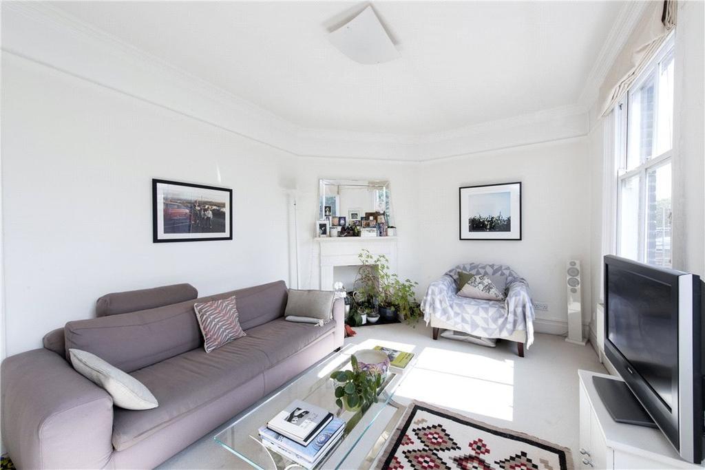 3 Bedrooms Flat for sale in Beaufort Mansions, Beaufort Street, Chelsea, London, SW3
