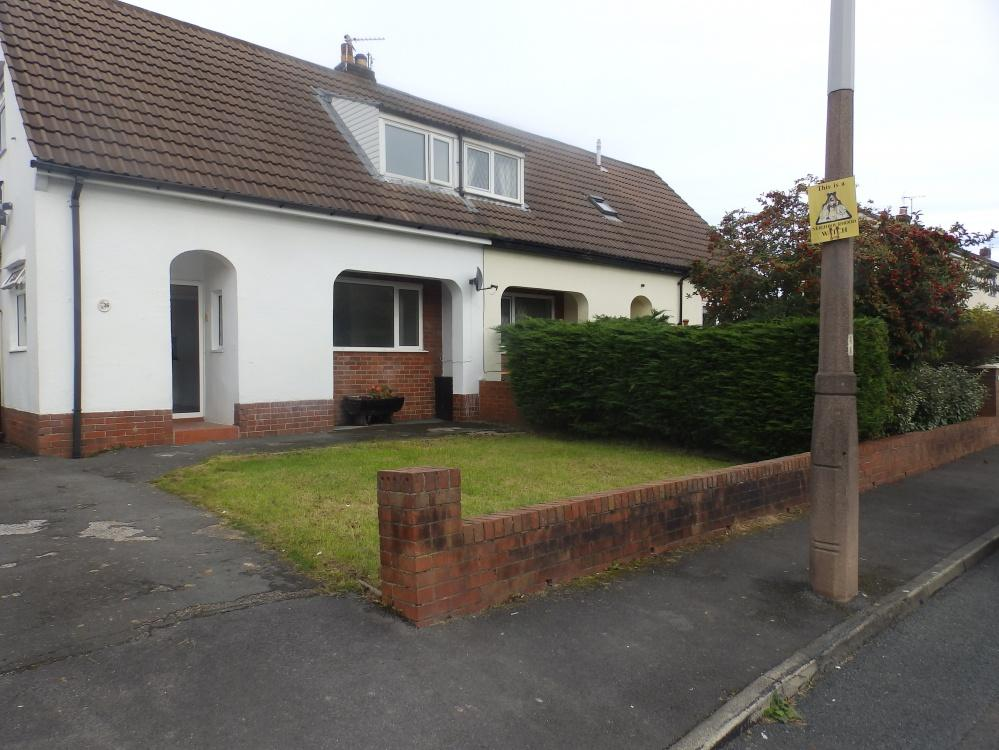 3 Bedrooms Semi Detached House for sale in Ashwood Road, Fulwood, PR2