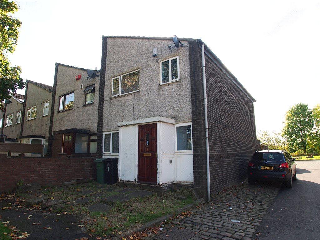 3 Bedrooms Terraced House for sale in Dulverton Grove, Leeds, West Yorkshire