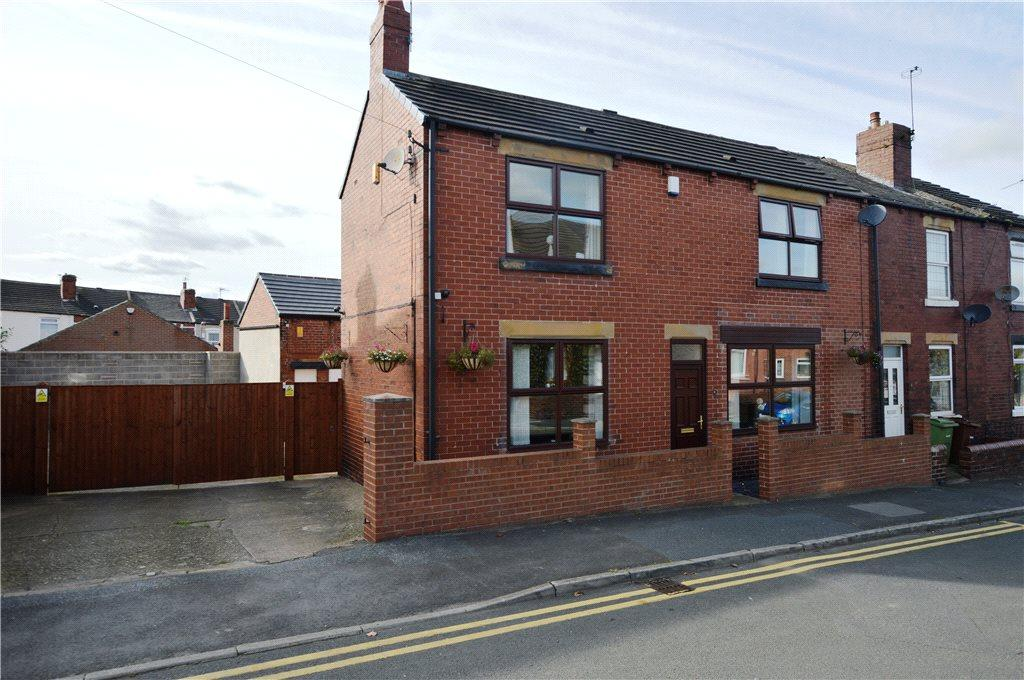 4 Bedrooms Detached House for sale in Lafflands Lane, Ryhill, Wakefield, West Yorkshire