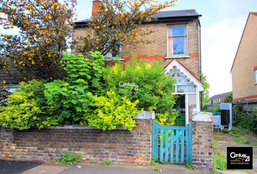 3 Bedrooms Detached House for sale in Mill Road, Erith