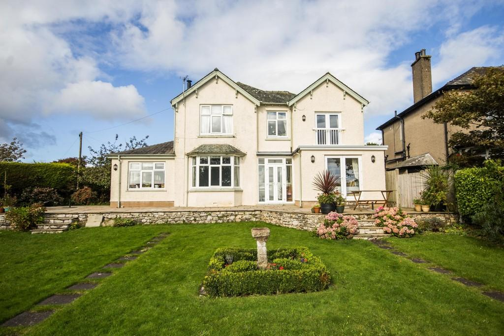 5 Bedrooms Detached House for sale in Cartmel Manse