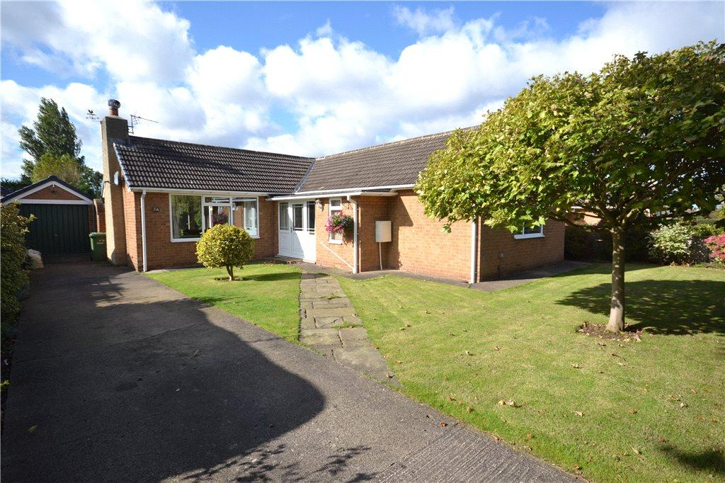 3 Bedrooms Detached Bungalow for sale in Willows Avenue, Maltby, Middlesbrough