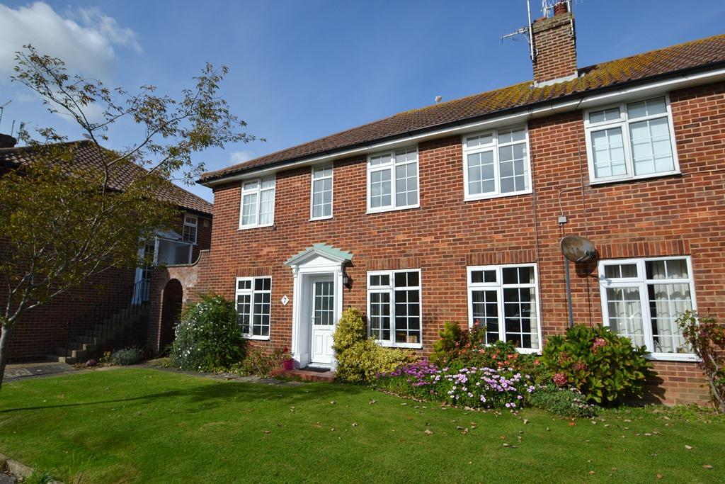 2 Bedrooms Flat for sale in Gaisford Close, Worthing, West Sussex, BN14 7HU