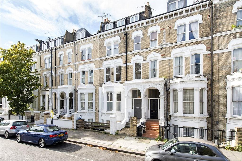 1 Bedroom Apartment Flat for sale in Sinclair Road, Brook Green, London, W14