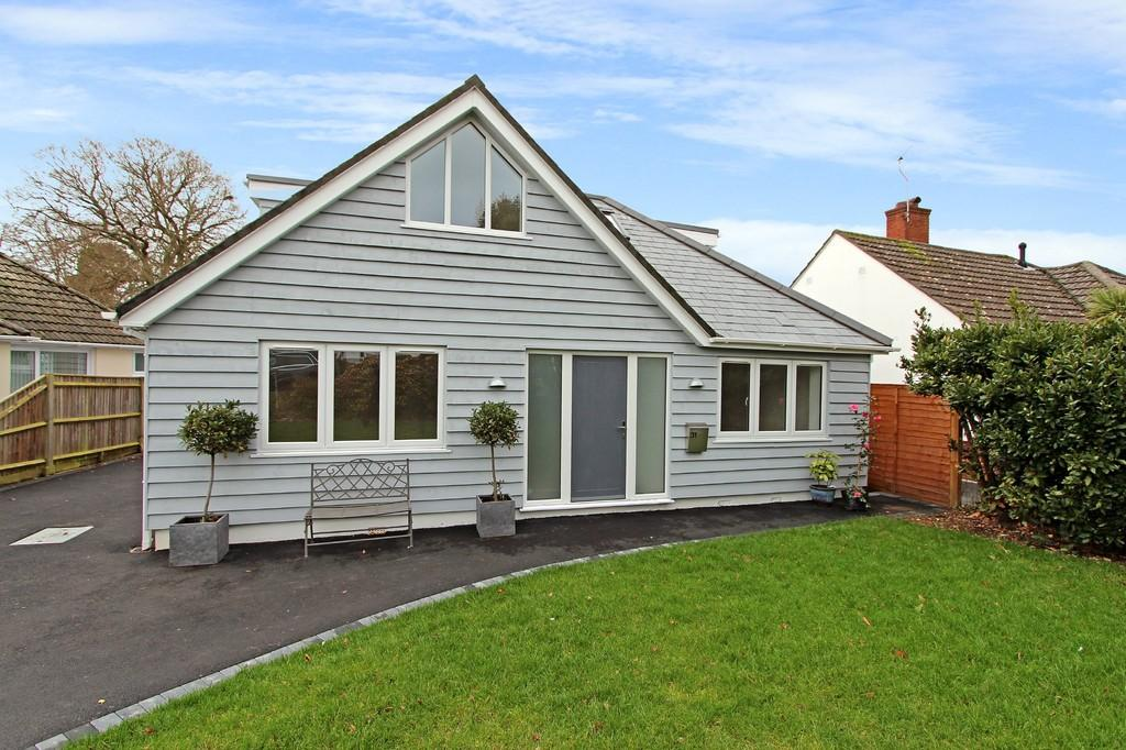 4 Bedrooms Chalet House for sale in FRIARS CLIFF