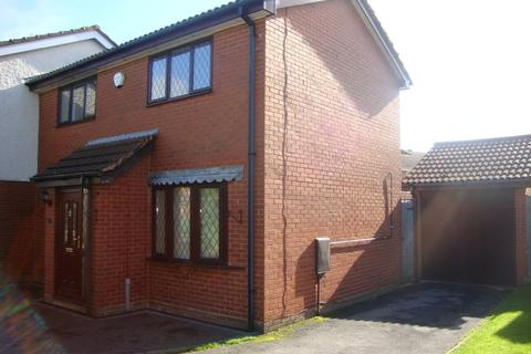 3 bedroom semi-detached house to rent - Whitemoor Drive, Solihull