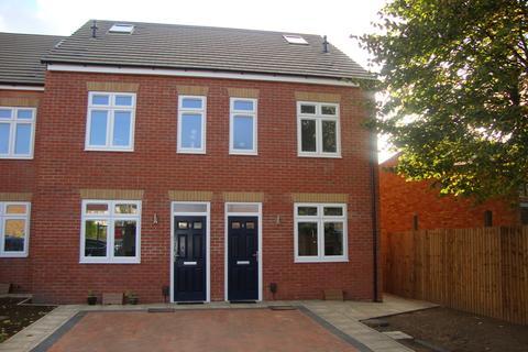 3 bedroom townhouse to rent - Mountfield Mews, Kings Heath