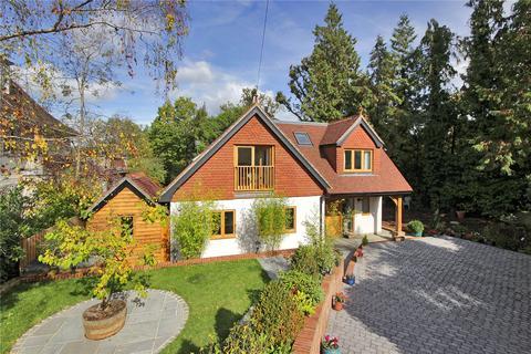 4 bedroom detached house for sale - 69 Plus Warwick Park, Tunbridge Wells, Kent, TN2