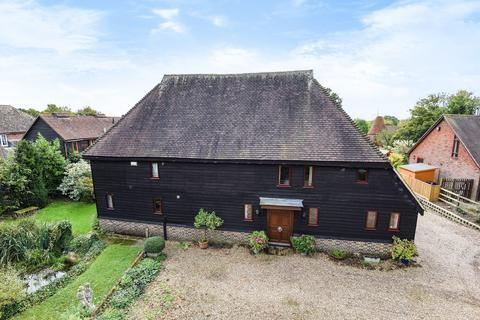 3 bedroom property for sale - Ashford Road, High Halden