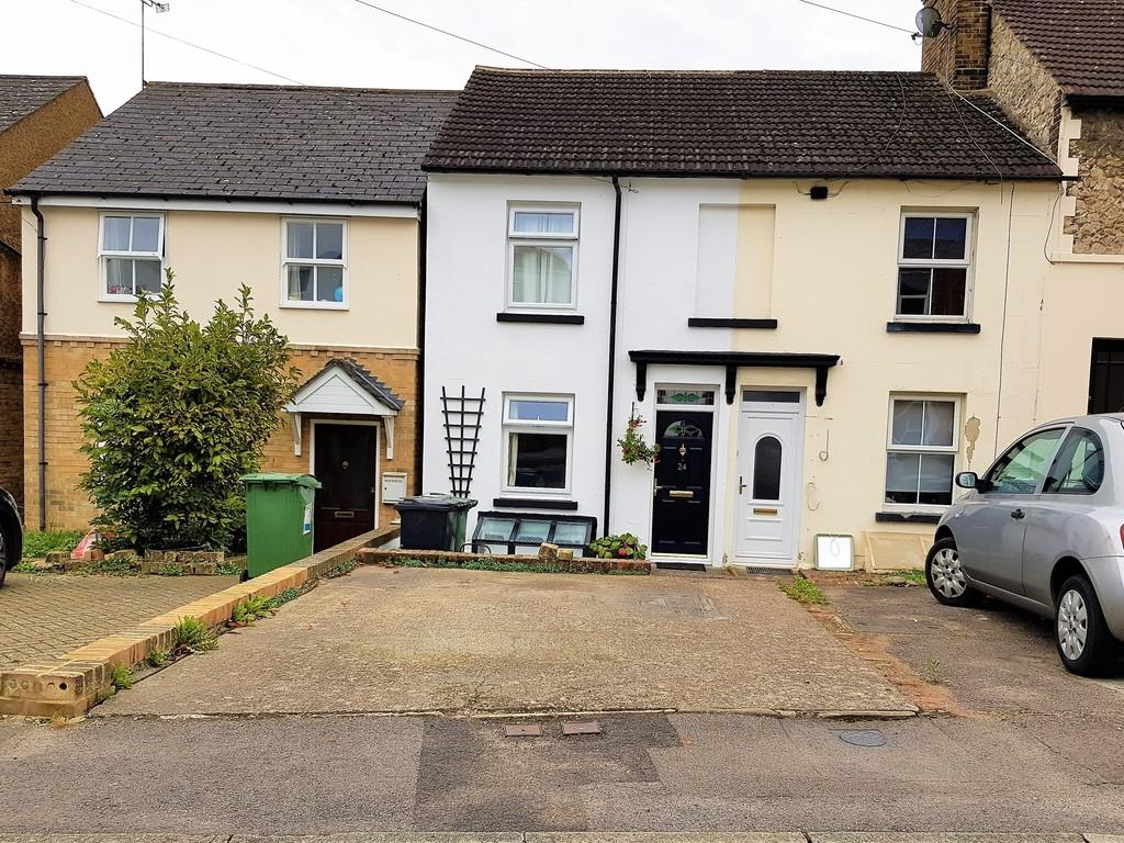 2 Bedrooms Terraced House for sale in Lower Fant Road, Maidstone