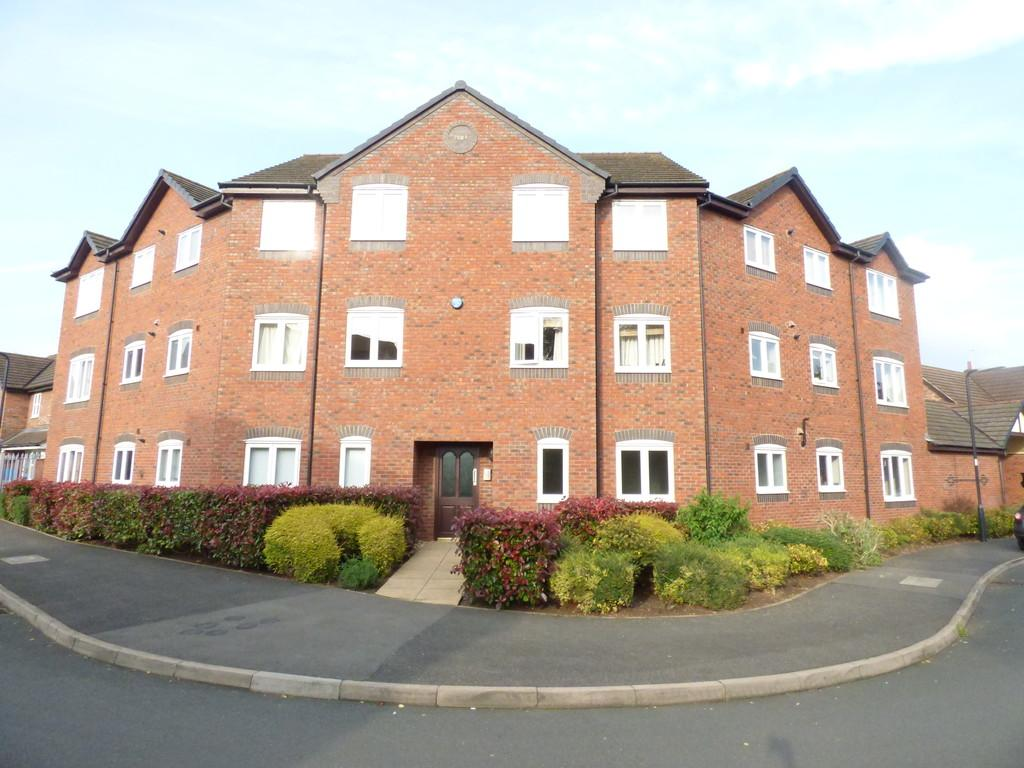 2 Bedrooms Apartment Flat for sale in Darlow Drive, Stratford-Upon-Avon