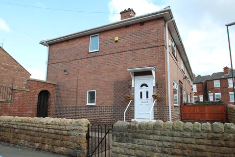3 bedroom house to rent - Hardstaff Road, Nottingham,