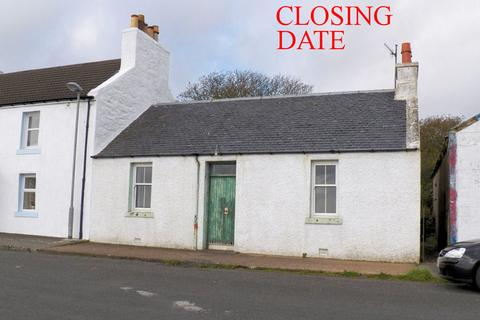 2 bedroom cottage for sale - West End, 62 Main Street, Port Charlotte, Isle of Islay