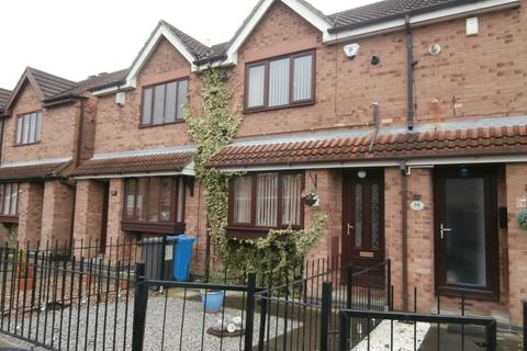 2 bedroom terraced house for sale - The Rydales, Hull