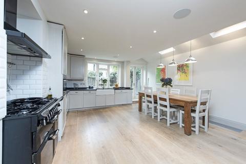 6 bedroom terraced house for sale - Kelmscott Road, London SW11